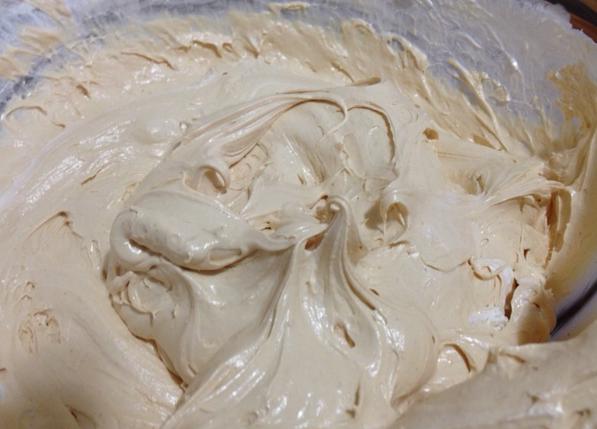 Recipe: Peanut Butter Fluff | pitweston.com
