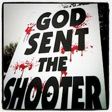 Westboro Shooter